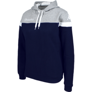 Accia Hoody Blk Grey