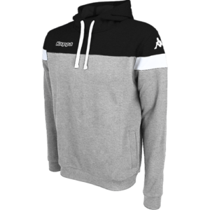 Accio Hoody Grey Black