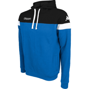 Accio Hoody Nautic Blue