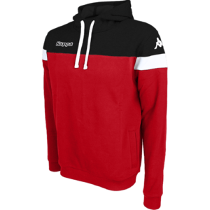 Accio Hoody Red