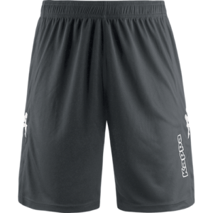 Ahora Training Shorts Dark Grey