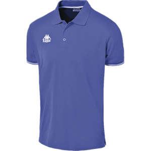 Corato polo nautic blue