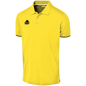 Corato Polo yellow