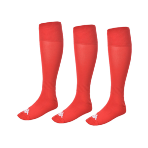 Lyna Socks Red