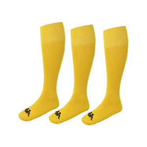 Lyna Socks Yellow