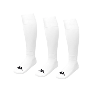 Lyna Socks White