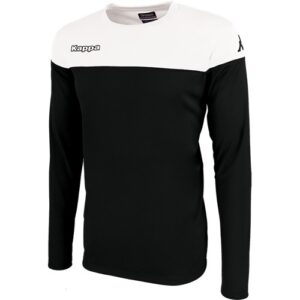 Mareto LS Black White