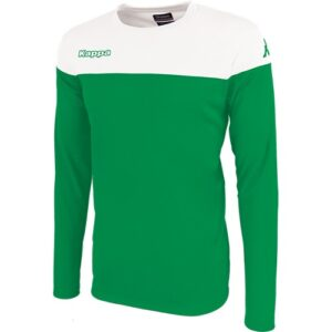 Mareto ls green white