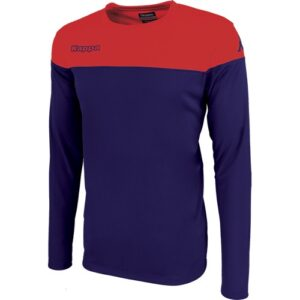 Mareto Ls Navy Red