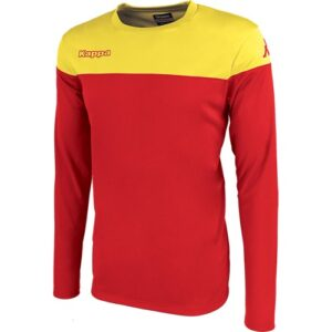 Mareto LS Red Yellow