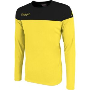 Mareto LS Yellow