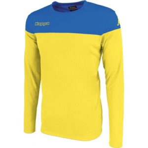 Mareto Ls Yellow Blue