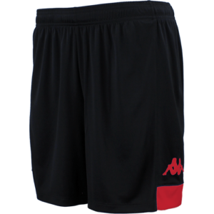 Paggo Match shorts blk red
