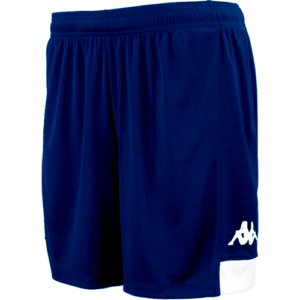 Paggo Match Shorts Marine Blue