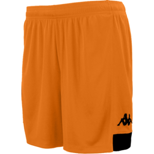 Paggo Shorts Orange