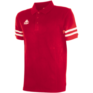 Palazzi Polo Red