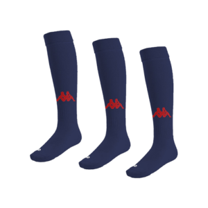 Penao Socks Marine Blue Red