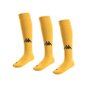 Penao Socks - Yellow Black