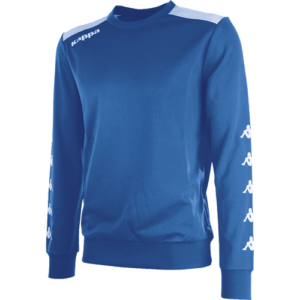Saguedo sweater nautic blue