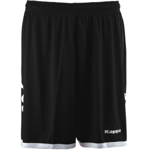 Salerne shorts - black