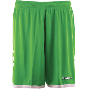 Salerne Shorts Green