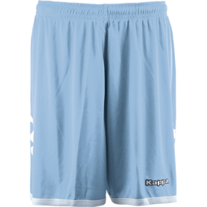 Salerne shorts light blue