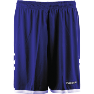 Salerne shorts Marine Blue