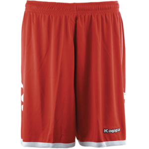 Salerne Short red