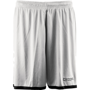 Salerne Shorts - White