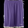 Salerne Shorts Purple