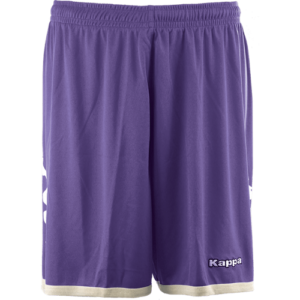Salerne Shorts Purple