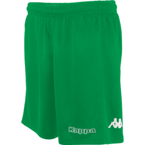 Spero Short Green