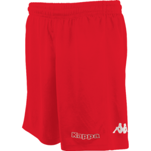 Spero shorts red
