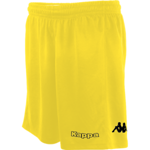 Spero Shorts Yellow