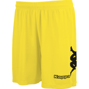 Talbino Shorts Yellow