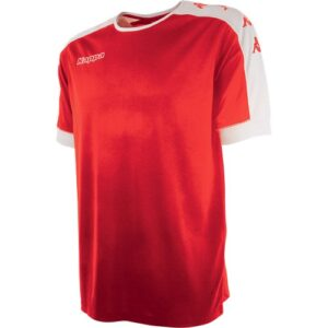 Tanis SS Red