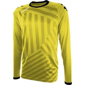 Temporio ls yellow