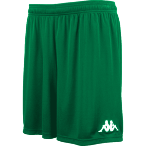 Vareso Shorts Green