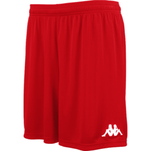 Vareso shorts red