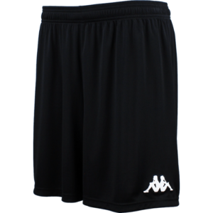 Vareso Shorts Black