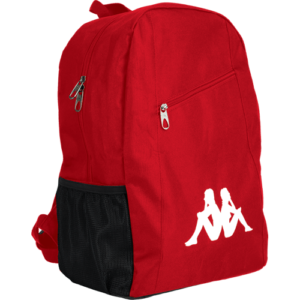 Velia Backpack Red
