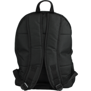 Velia Backpack - Blk - Back