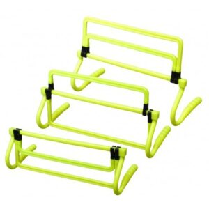 Adjustable Training hurdle
