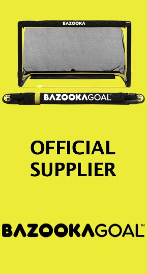 Bazooka Goal Supplier NI