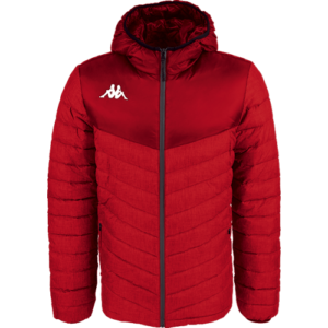 Doccio Jacket Red