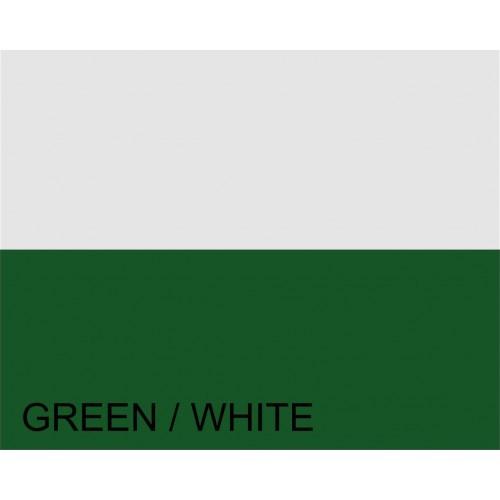 green-white-flag