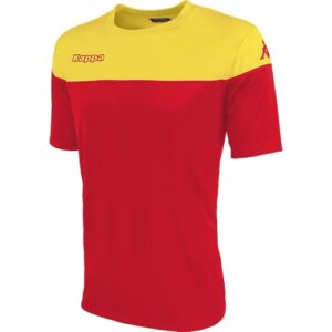 Mareto SS Red Yellow