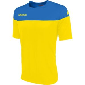 Mareto SS Yellow Blue