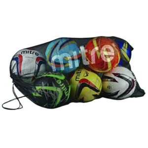 Mitre Mesh Ball carrier - 10 balls