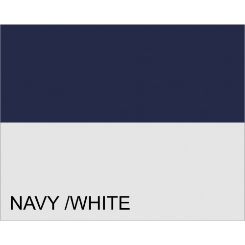 navy-white-flag